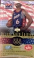 1996/97 Upper Deck USA Gold Edition Basketball Hobby Box