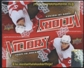 2009/10 Upper Deck Victory Hockey 24-Pack Box (Finnish)