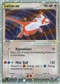 Pokemon Dragon Single Latias ex 93/97