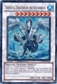 Yu-Gi-Oh Duel Terminal 4 Single Trishula, Dragon of the Ice Barrier Ultra Rare