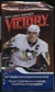 2011/12 Upper Deck Victory Hockey Pack