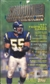 1997 Topps Stadium Club Series 2 Football Hobby Box