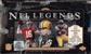 1997 Upper Deck Legends Football Hobby Box