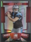2010 Panini Elite Football Jimmy Clausen Rookie #876/999