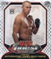 2011 Topps UFC Finest Hobby Mini-Box