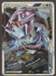 Pokemon Clash of Legends Palkia & Dialga Legend Jumbo Card
