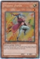 Yu-Gi-Oh Extreme Victory Single Mystic Piper Secret Rare - NEAR MINT (NM)