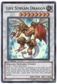 Yu-Gi-Oh Extreme Victory Single Life Stream Dragon Ultra Rare