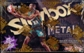 1998/99 Skybox Metal Universe Basketball Hobby Box
