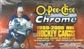 1999/00 O-Pee-Chee Chrome Hockey Hobby Box