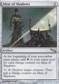 Magic the Gathering Mirrodin Single Altar of Shadows UNPLAYED (NM/MT)