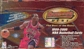 1999/00 Bowman's Best Basketball Hobby Box