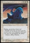 Magic the Gathering Homelands Single Abbey Gargoyles - SLIGHT PLAY (SP)