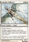 Magic the Gathering Coldsnap Single Adarkar Valkyrie Foil