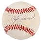 Andre Dawson Autographed Official MLB Baseball (GTSM Show COA)