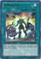 Yu-Gi-Oh Generation Force 1st Ed. Single A Hero Lives Ultra Rare - NEAR MINT (NM)