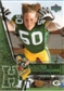 2006 Upper Deck Football AJ Hawk 10 Card RC Lot