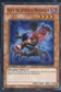 Yu-Gi-Oh Hidden Arsenal 2 Single Ally of Justice Nullifier 3x Super Rare