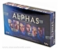Alphas Season One Trading Cards 6-Box Case (Cryptozoic 2013)