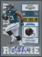 2010 Playoff Contenders #198 Tyson Alualu /190 Rookie Autograph