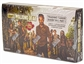 The Walking Dead Season 3 Part 1 Trading Cards 12-Box Case (Cryptozoic 2014)