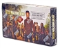 The Walking Dead Season 3 Part 1 Trading Cards Retail 12-Box Case (Cryptozoic 2014)