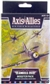 Axis & Allies Miniatures Air Force Angels 20 Booster Pack