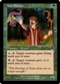 Magic the Gathering Apocalypse Single Ana Disciple Foil