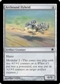 Magic the Gathering Darksteel Single Arcbound Hybrid FOIL