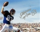 Andre Reed Autographed Buffalo Bills 16x20 Football Photo