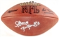 Andre Reed Autographed Buffalo Bills Official Wilson NFL Game Football