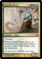 Magic the Gathering Return to Ravnica Single Armada Wurm Foil