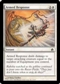 Magic the Gathering Fifth Dawn Single Armed Response Foil