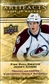 2014/15 Upper Deck Artifacts Hockey Retail Pack - Regular Price 2.99 !!!