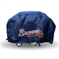 Rico Tag Atlanta Braves Economy Grill Cover