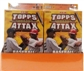 2010 Topps Attax Baseball Starter Box