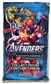Marvel Avengers Assemble Trading Cards Retail Pack (Lot of 24) (Upper Deck 2012)