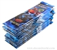 Marvel Avengers Assemble Trading Cards Rack Packs (Lot of 12) (Upper Deck 2012)