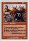 Magic the Gathering 7th Edition Single Balduvian Barbarians FOIL