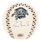 Barry Bonds Autographed San Francisco Giants Official 2002 MLB All Star Game Baseball (Bonds Auth)