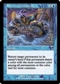 Magic the Gathering Invasion Single Barrin's Unmaking Foil