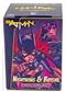 DC HeroClix Batman Booster Case (with 2 Marquee figures) (18 Ct.)