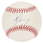Bucky Dent Autographed New York Yankees Official Major League Baseball (PSA)