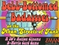 Bell-Bottomed Badasses On the Mean Streets of Funk by Z-Man Games - Regular Price $24.95