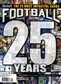 2014 Beckett Football Monthly Price Guide (#287 December) (25 Years of Football)