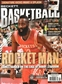 2015 Beckett Basketball Monthly Price Guide (#268 Janruary) (James Harden)