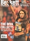 2014 Beckett Sports Card Monthly Price Guide (#357 December) (The Diva Collects)