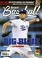 2014 Beckett Baseball Monthly Price Guide (#105 December) (Clayton Kershaw)
