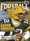 2014 Beckett Football Monthly Price Guide (#286 November) (Aaron Rodgers)