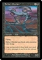Magic the Gathering Nemesis Single Belbe's Percher FOIL